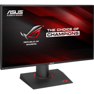 Best 165hz Gaming Monitors:Top 10 Reviews & Guide 2019