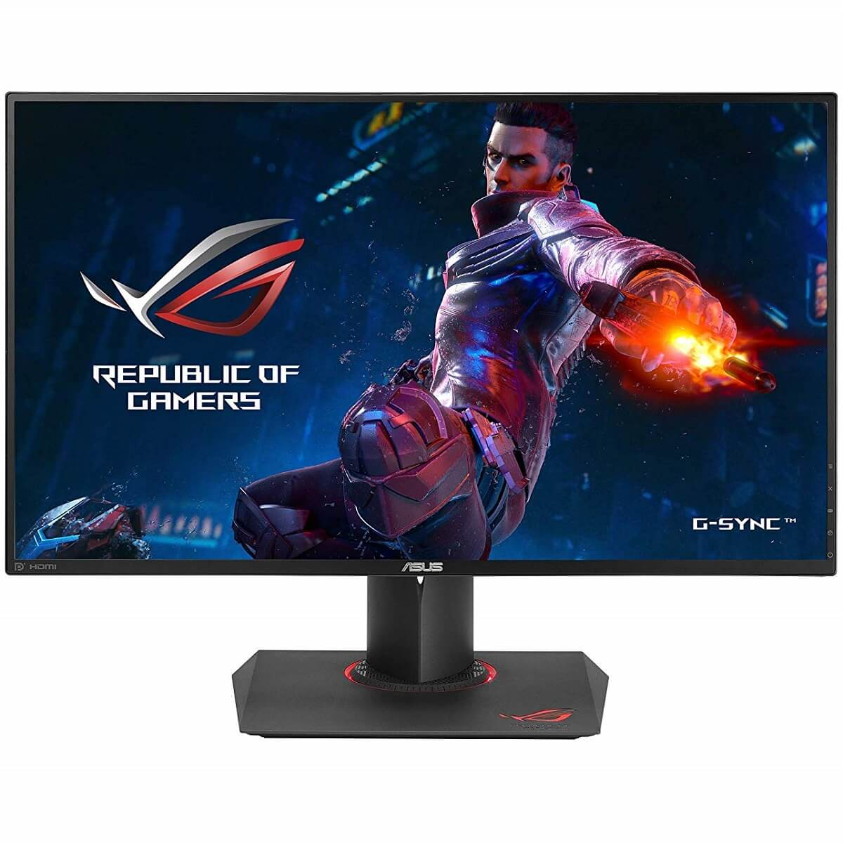 Best 144hz Gaming Monitor: Top 10 Reviews( 2018 Updated)