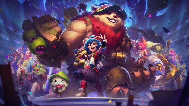 VNG confirmed to become Riot's game publishing partner in Vietnam, which future is for Garena with LoL and LoL: Chien Chien