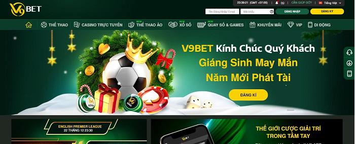 V9bet – V9bet Mobile – V9bet Casino Online By Real Money